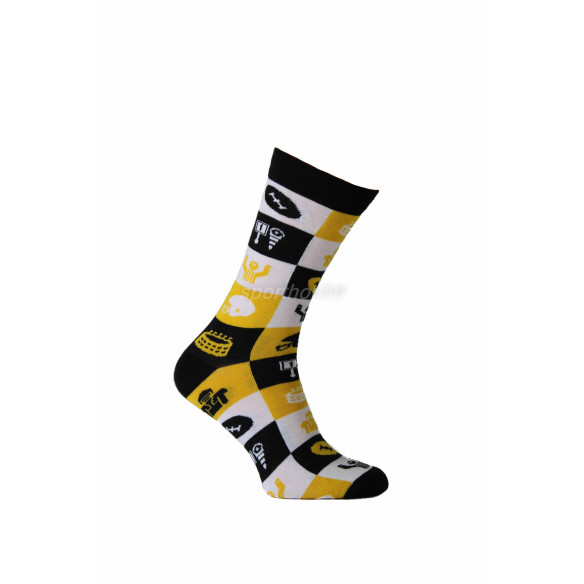 Football Socks - Gadgets American Football - 3