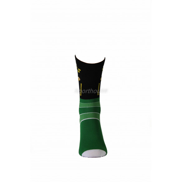 Football socks - American football pitch - 3